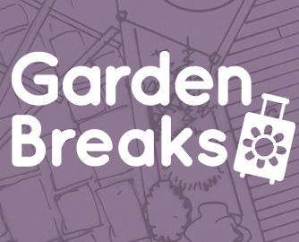 Garden Breaks Sister Site