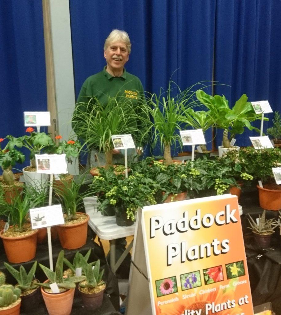 Paddock Plants at Sherborne Plant Fair