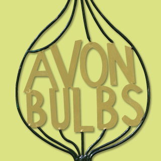 Avon Bulbs Logo
