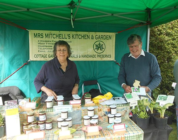 Mrs Mitchells Kitchen