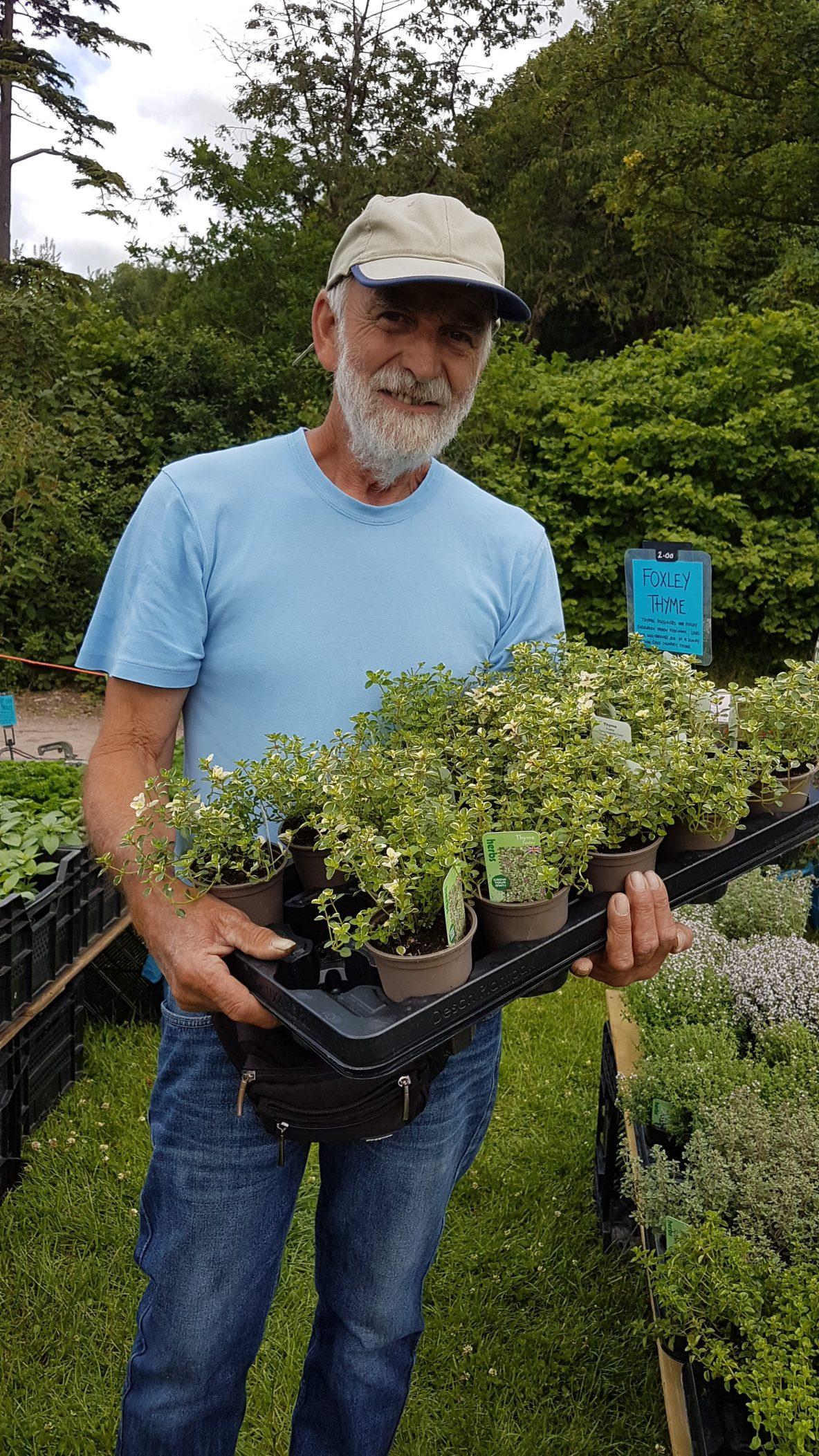 Glenholme Herbs